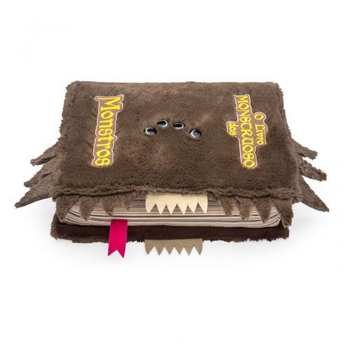 Almofada-harry-potter-livro-monstruoso