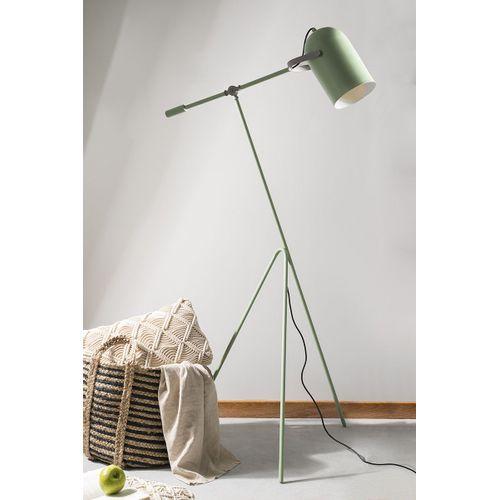 Luminaria-de-chao-verde-e-cinza