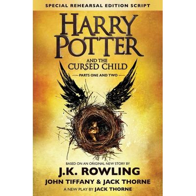//loja.imaginarium.com.br/harry-potter-and-the-cursed-child---parts-i-and-ii-19369/p