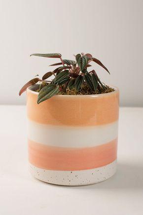 Vaso-ceramica-tons-de-laranja