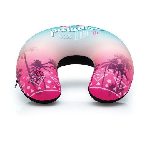 Almofada massageadora minha praia