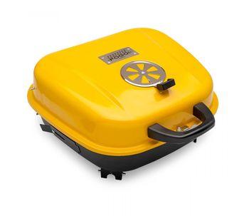 Churrasqueira-portatil-amarela