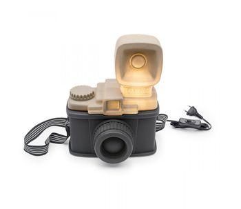 Luminaria-camera