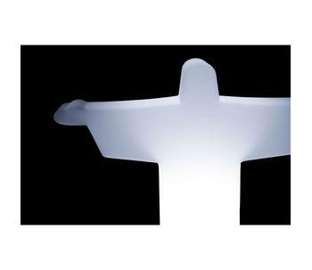 Luminaria-cristo