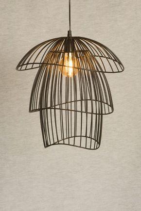 Luminaria-pendente-de-metal-linhas
