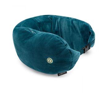 Almofada-massageadora-aquecedor-azul