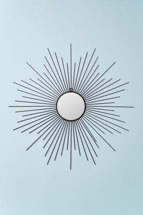 Espelho-metal-sol-78x78-cm