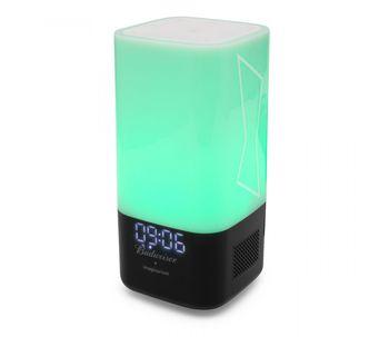 Luminaria-speaker-bud