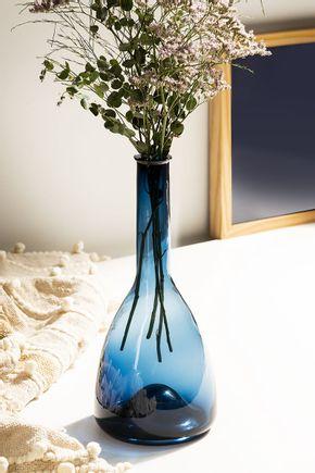 Vaso-vidro-azul-longo