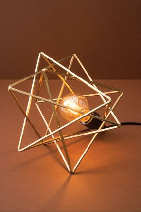 Luminaria-de-mesa-estrela
