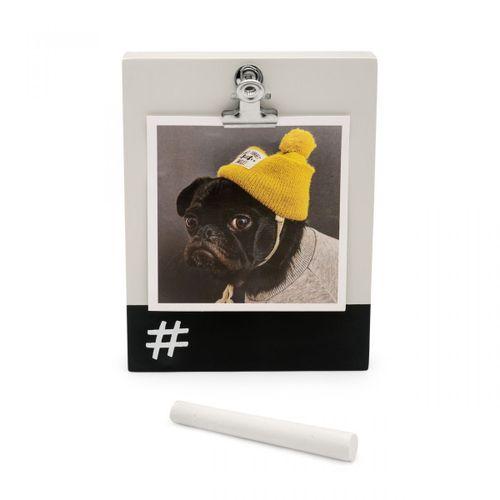Porta-retrato-lousa-hashtag