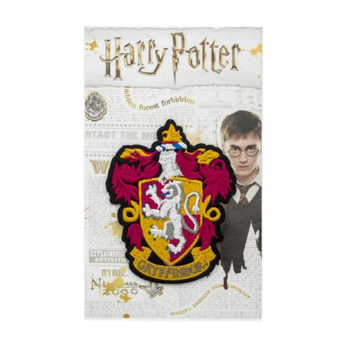 Patch-harry-potter-grifinoria