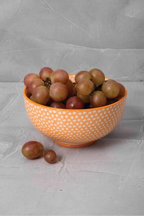 Bowl-laranja
