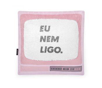Almofada-lantejoulas-tv-nem-ligo