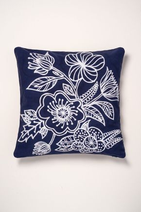 Capa-de-almofada-flores-linhas-jardim
