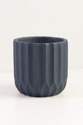 Vaso-cimento-linhas-azul