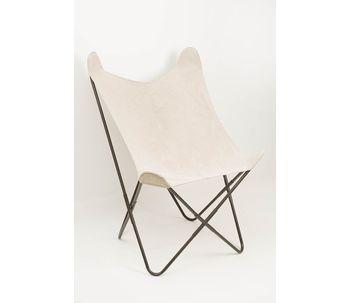 Cadeira-butterfly-areia