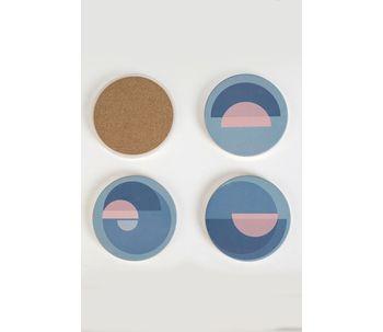 Conjunto-porta-copos-meia-lua