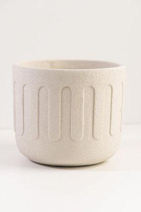 Vaso-cimento-branco