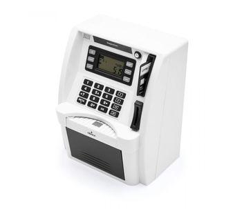 Cofre-caixa-eletronico