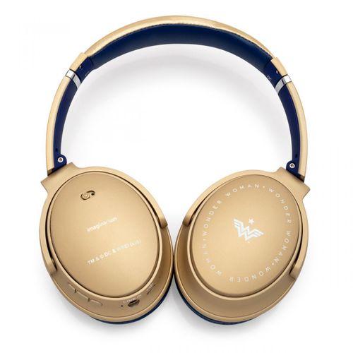 Headphone-bluetooth-mulher-maravilha