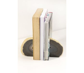Porta-livros-agata