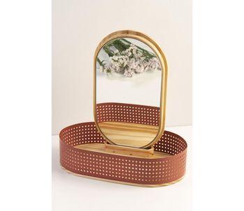 Porta-bijoux-e-maquiagem-terracota