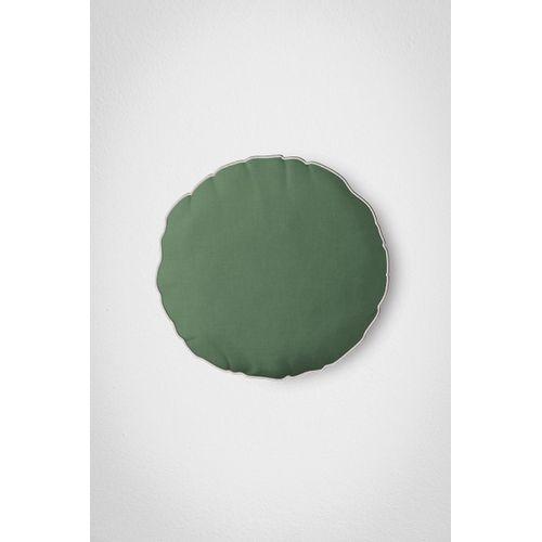 Almofada-redonda-verde