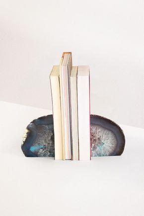 Porta-livros-agata-petroleo