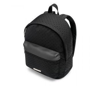 Mochila-laptop-dots-preta