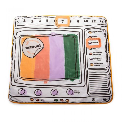 Tapete-bebe-12-meses-tv-programa-do-dia