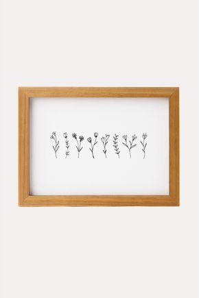 Quadro--Florescer-