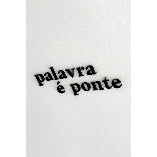 PALAVRA DE PAREDE - palavra