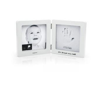 Porta-retrato-registro-mao-de-bebe