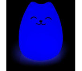 Luminaria-gatinho