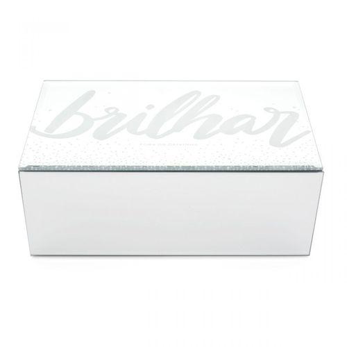 Porta-bijoux-espelhado-brilhar