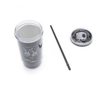 Copo-com-canudo-preto-signo-gemeos-pergunte-ao-copo-350-ml