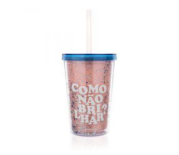 Copo-com-canudo-com-glitter-como-nao-brilhar-280-ml