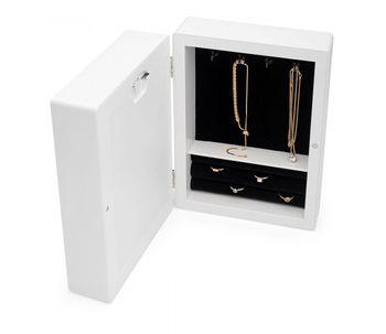 Porta-bijoux-e-porta-retrato-branco-com-espelho-luz-propria