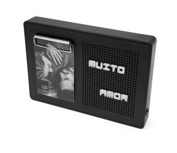 Porta-retrato-com-letreiro-em-led-personalizavel-preto
