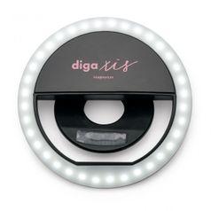 Luz-de-selfie-clipe-diga-xis