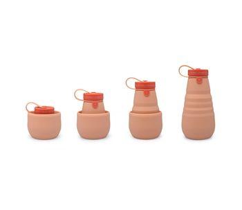Garrafa-de-silicone-retratil-renovar-os-ciclos-600-ml