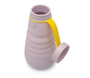 Garrafa-de-silicone-retratil-lilas-expandir-as-ideias-600-ml