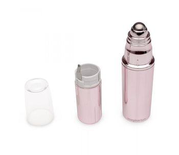 Caneta-de-massagem-facial-rosa