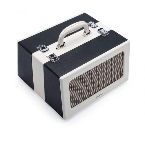Vitrola-de-mala-com-amplificadores-pb-201