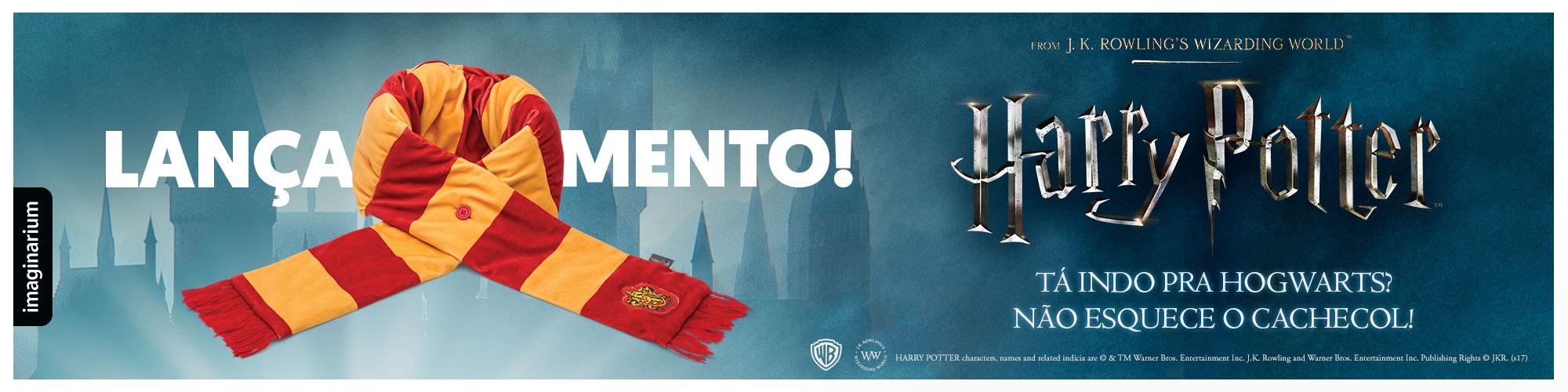 A - Harry Potter