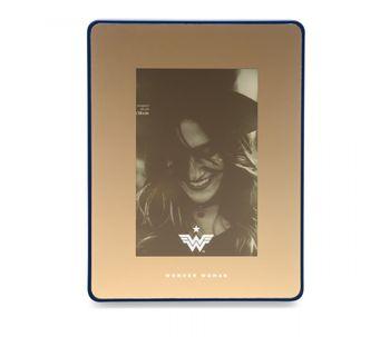 Espelho-com-porta-retrato-dourado-mulher-maravilha