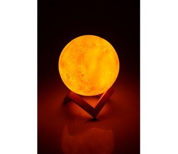 Umidificador-aromatizador-e-luminaria-lua-cheia