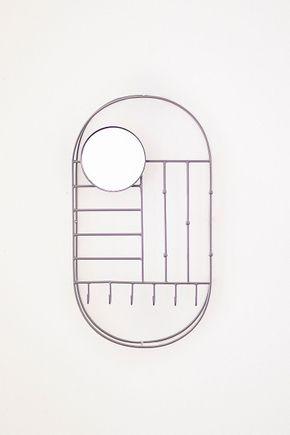 Porta-bijoux-de-parede-com-espelho