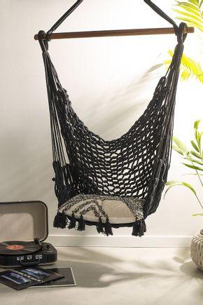 Rede-cadeira-preta